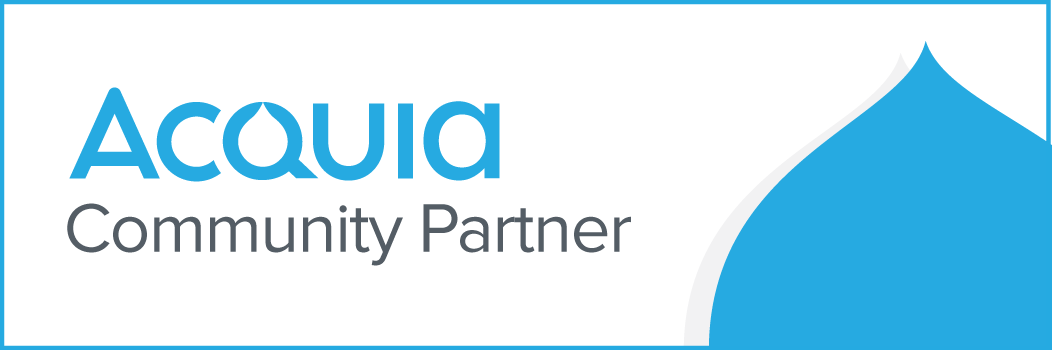 Acquia partner logo