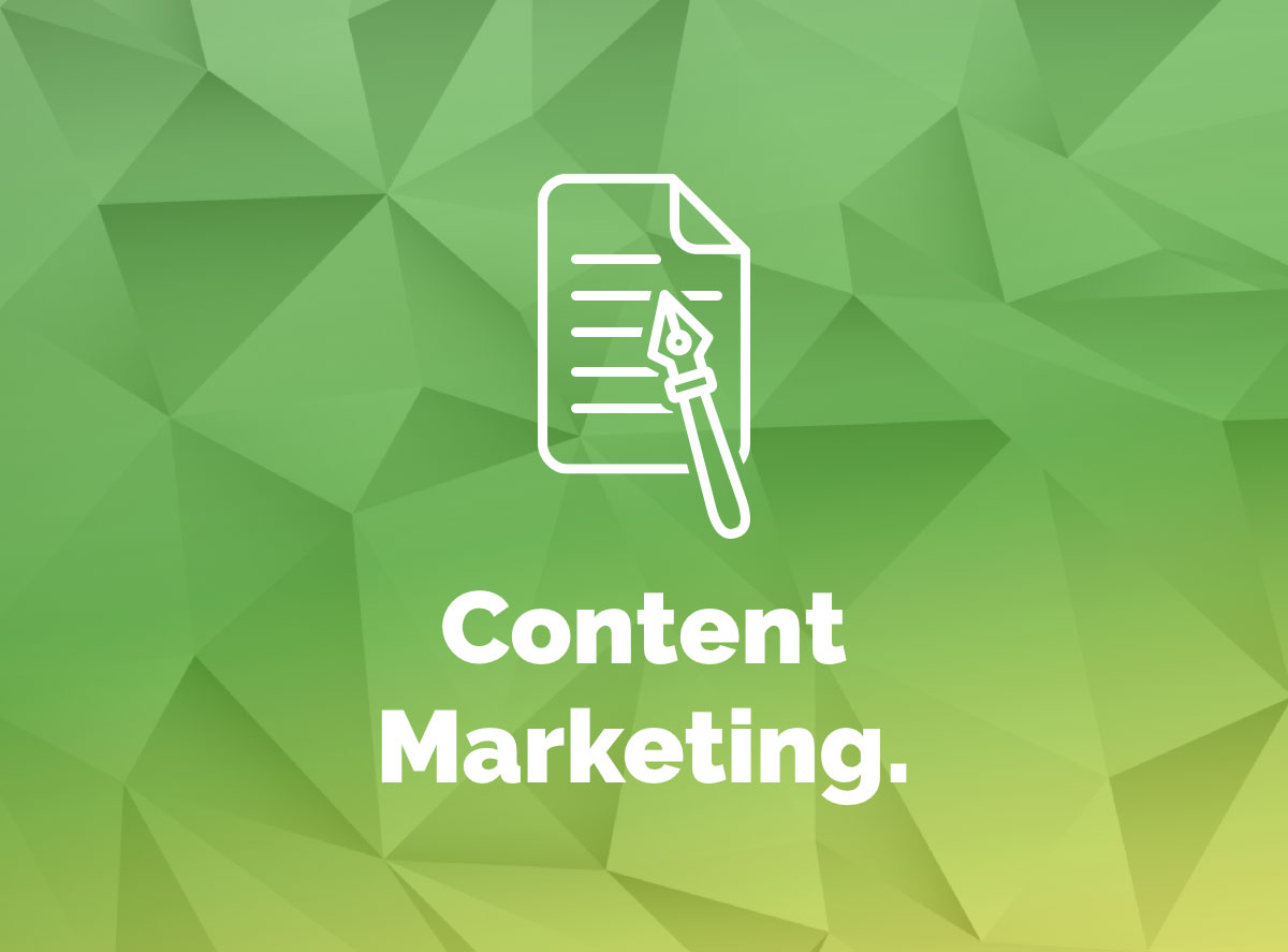 Il content marketing tra trend e strategie di branding
