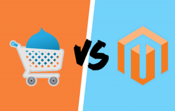 Comparing Magento and Drupal Commerce