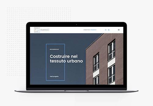 Drupal 8 website for Studio421