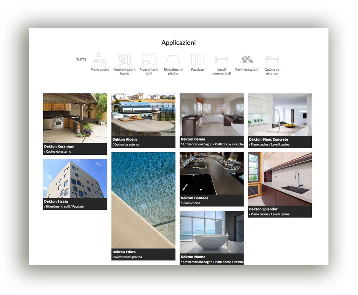 Tecknoimport: Drupal website development | ARCHIbuzz web agency